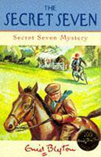9780340680995: Secret Seven: 9: Secret Seven Mystery (The Secret Seven Centenary Editions)
