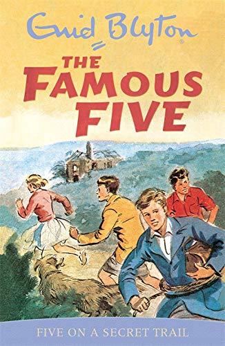 9780340681206: Five On A Secret Trail (Famous Five)
