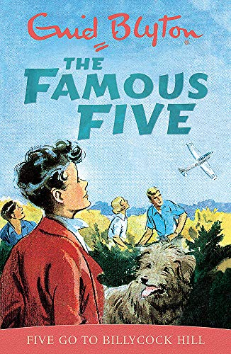 9780340681213: Five Go to Billycock Hill (Famous Five)