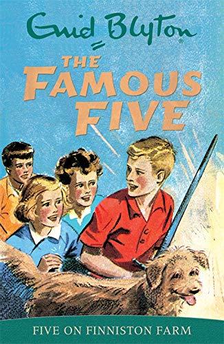 9780340681237: Five On Finniston Farm: Book 18 (Famous Five)