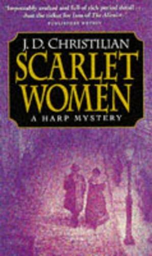 9780340681886: Scarlet Women