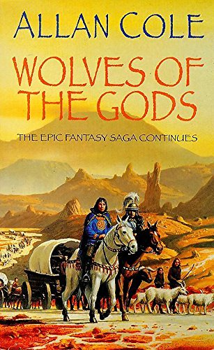 9780340681947: Wolves of the Gods. The Timura Trilogy Volume 2