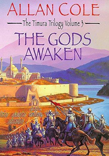 9780340681954: The Gods Awaken : The Timura Trilogy 3