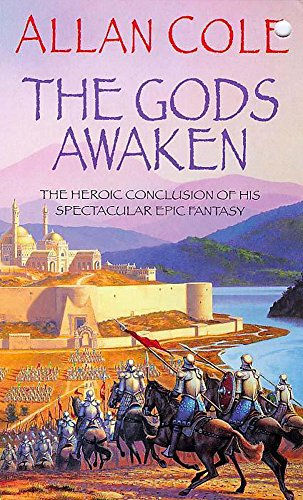 9780340681961: The Gods Awaken