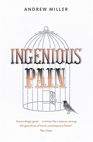 ingineous pain It concerns the fictional eighteenth-century james dyer, born unable to feel pain and becoming, via a series of picaresque adventures, a skilled and sought-after surgeon, before the ability to feel is finally unlocked in him.