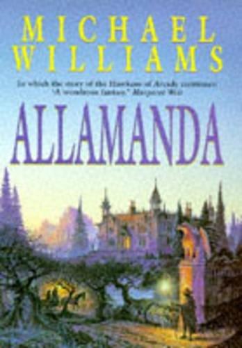 9780340682234: Allamanda