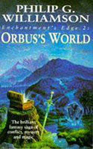 9780340682241: Enchantments Edge: Orbus's World