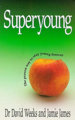 9780340682333: Superyoung