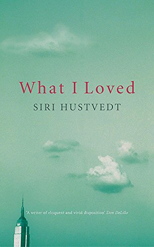 What I Loved Siri Hustvedt Ebook