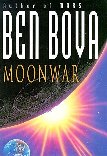 9780340682500: Moonwar (The Moonbase Saga)
