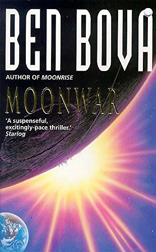 9780340682517: Moonwar (The Moonbase Saga)