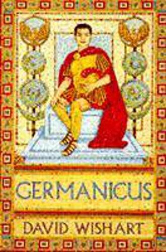 9780340682821: Germanicus