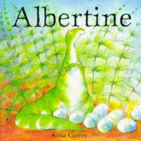 9780340683255: Albertine