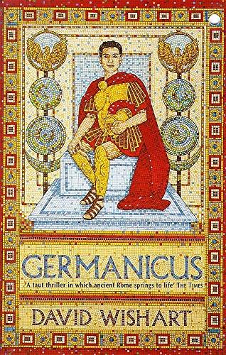 9780340684450: Germanicus