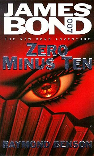 9780340684498: Zero Minus Ten (James Bond 007)