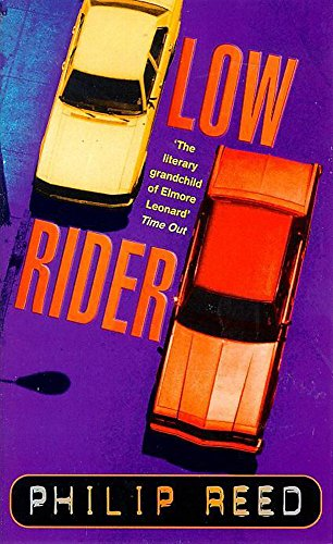 Low Rider (0340684895) by Philip Reed
