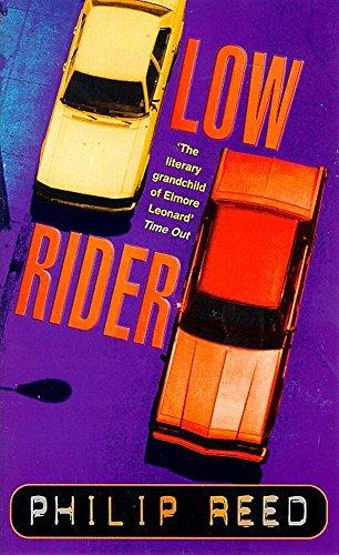 9780340684894: Low Rider