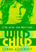 9780340684986: Wild Child: Life with Jim Morrison