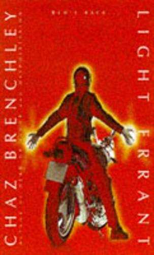 Light Errant (0340685565) by Brenchley, Chaz