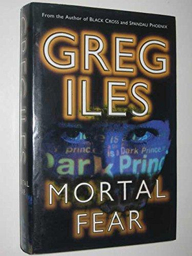 9780340686003: Mortal Fear: J