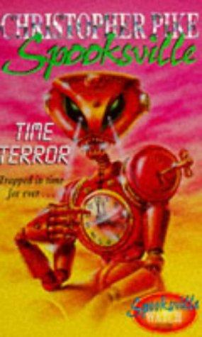 9780340686232: Time Terror (Spooksville)