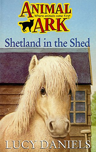 9780340687161: Animal Ark 22: Shetland in the Shed