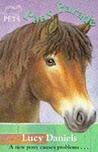 9780340687314: Animal Ark: Pony Parade