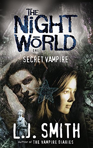 9780340687512: Secret Vampire: Book 1 (Night World)