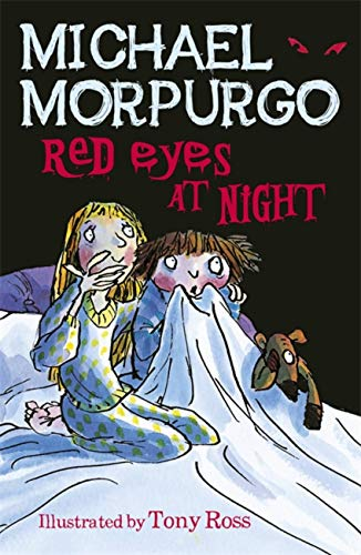 9780340687536: Red Eyes At Night (Read Alone)