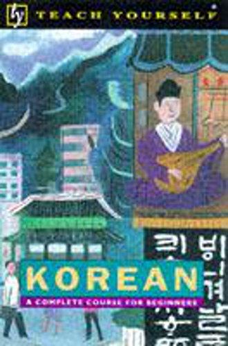 9780340688243: Korean (Teach Yourself)