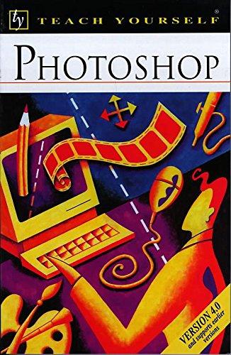 9780340688366: Photoshop (Teach Yourself)