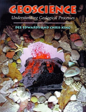 9780340688434: Geoscience: Understanding Geological Processes