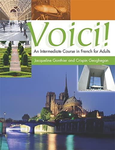 9780340688489: Voici: Coursebook (Beginner's Guide S)