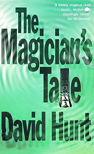 9780340688922: The Magician's Tale