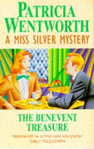 9780340688953: The Benevent Treasure (Miss Silver Series)