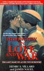 9780340688984: In Love and War