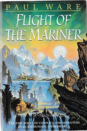 9780340689134: Flight of the Mariner