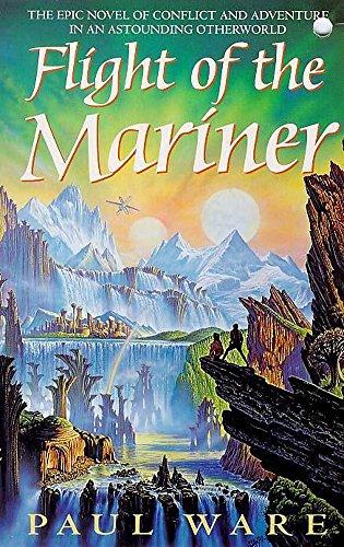 9780340689141: Flight of the Mariner