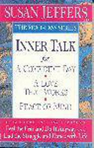 9780340689325: Inner Talk for a Confident Day (The fear-less series)