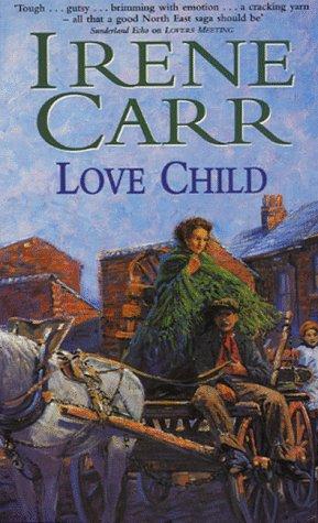 9780340689523: Love Child