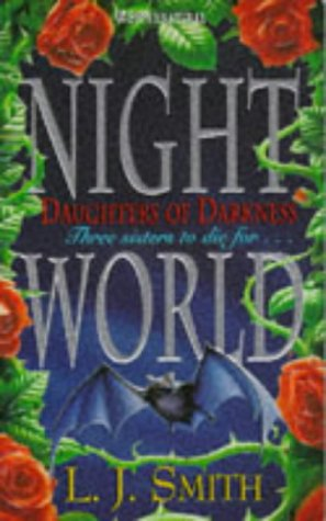 9780340689820: Daughters Of Darkness: Book 2 (Night World)