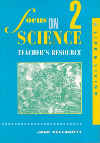 9780340691045: Life and Living: Teacher's Resource Bk. 2 (Focus on Science)