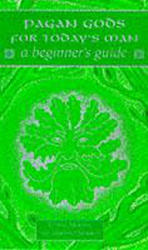 9780340691304: Pagan God for Today's Man (Beginner's Guides)