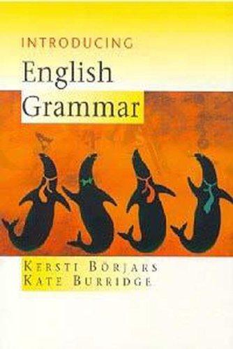 introducing english grammar borjars pdf