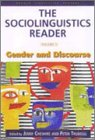 9780340691823: The Sociolinguistics Reader: Gender and Discourse: 2