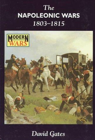 9780340691847: The Napoleonic Wars, 1803-1815 (Modern Wars)