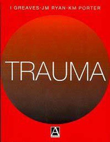 9780340692011: Trauma: A Companion to Bailey and Love's Short Practice of Surgery (A Companion to Bailey & Love`s Short Practice of Surgery)