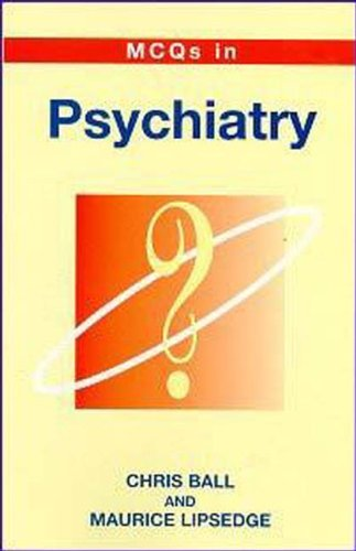 9780340692271: Multiple Choice Questions in Psychiatry