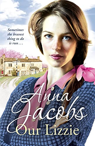 Our Lizzie: Jacobs, Anna