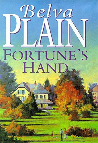 9780340693186: Fortune's Hand
